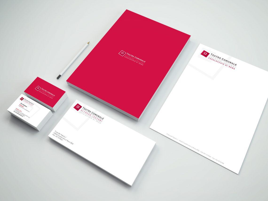 logo design bologna