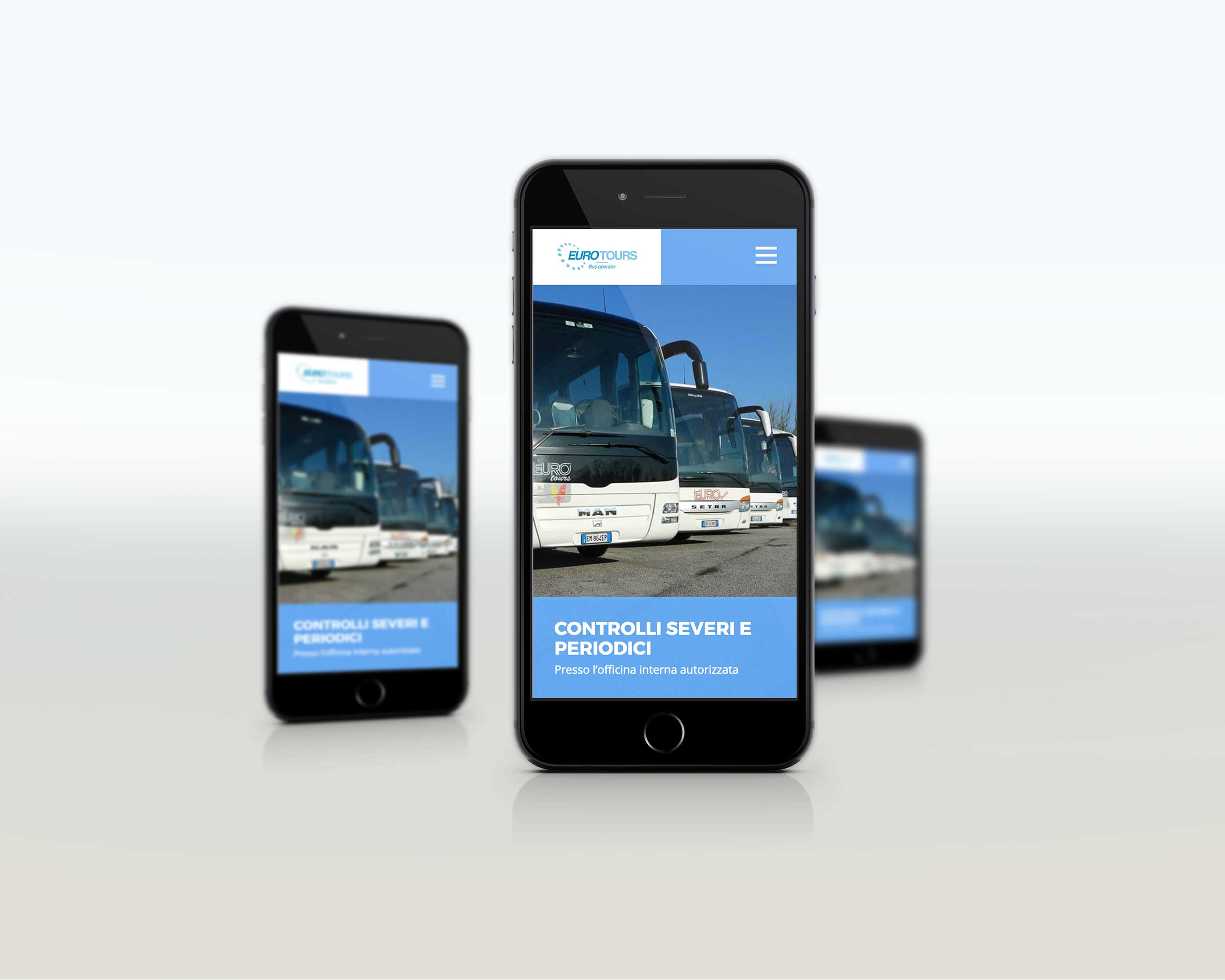 Euro Tours Bus Operator