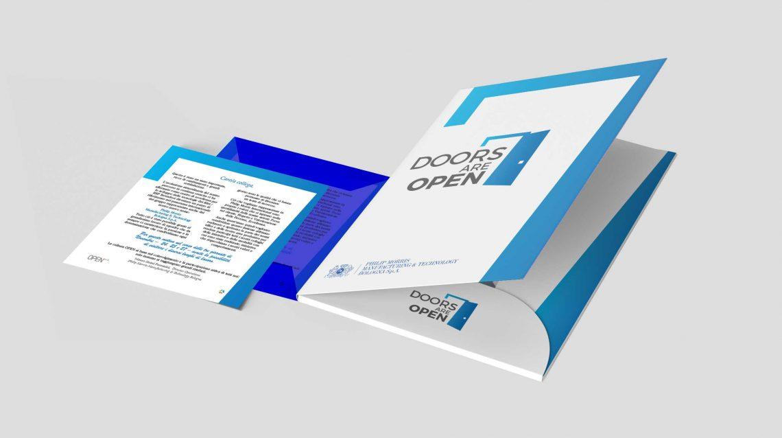 Corporate design bologna