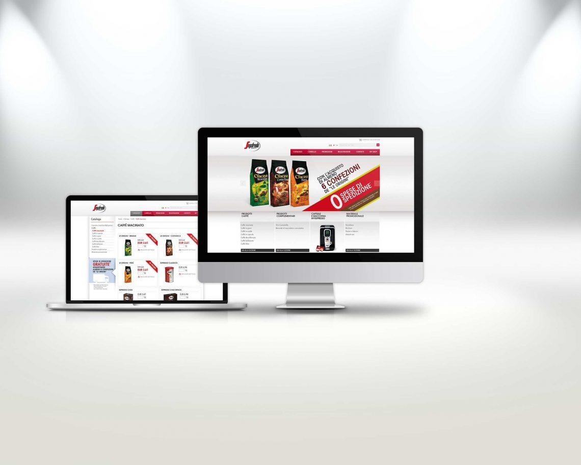 web design bologna