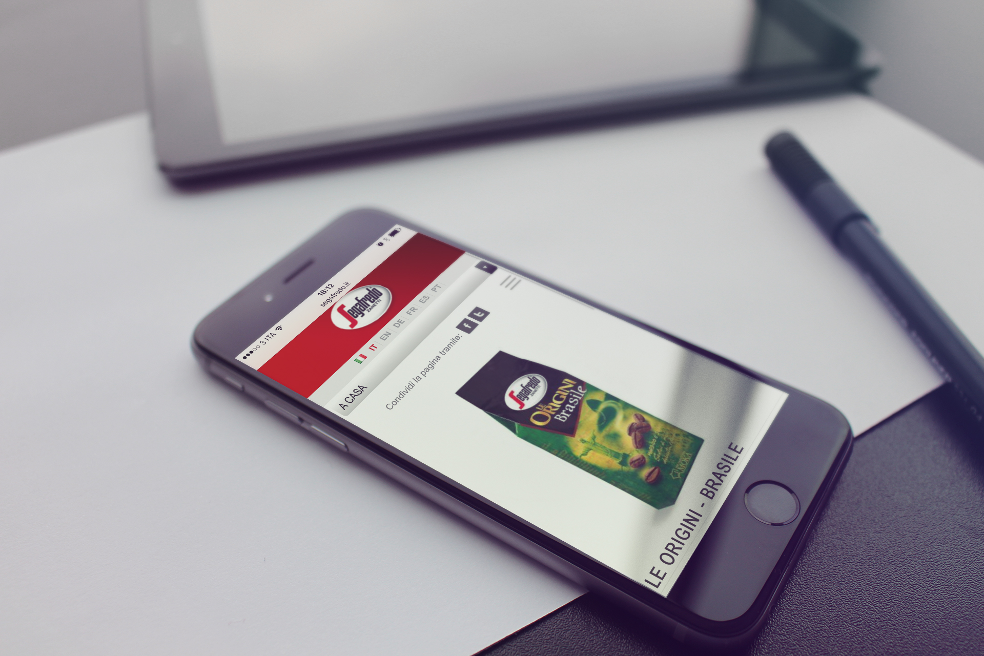 responsive web design bologna