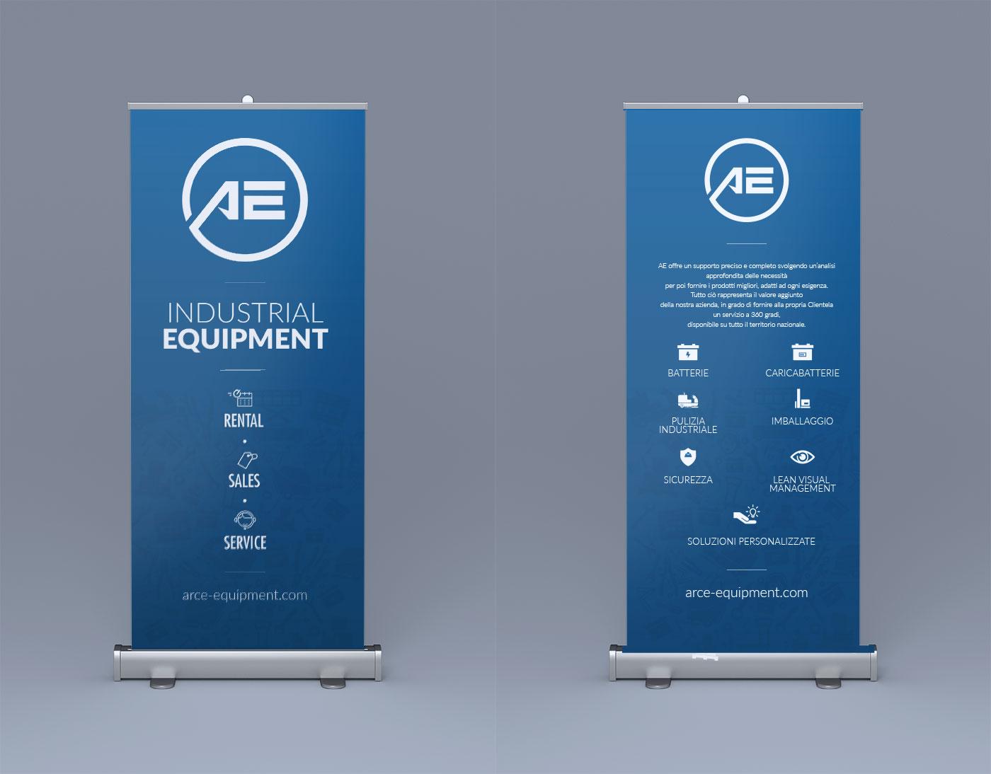 ARCE Equipment Srl