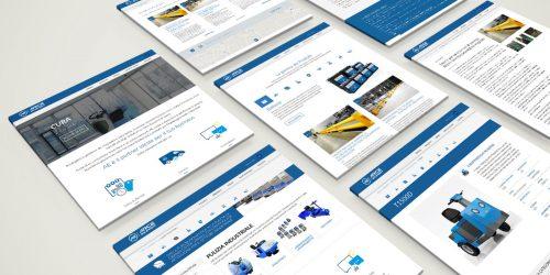 Online il nuovo sito di ARCE Equipment Srl